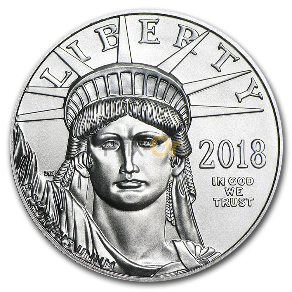 American Eagle En Platine Comparer Le Prix Acheter American
