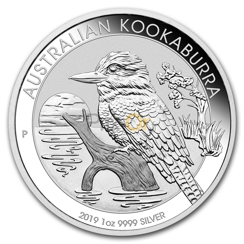 kookaburra en argent comparer le prix acheter kookaburra prix. Black Bedroom Furniture Sets. Home Design Ideas